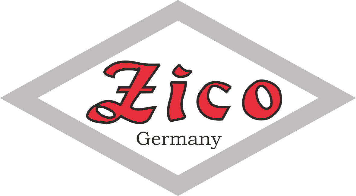 logo Zico Zimmermann
